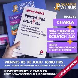 Charla+Guía+Libro Mitchel...