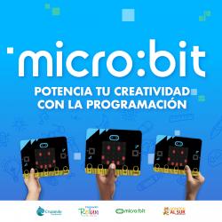 Micro:Bit V1: Potencia tu...